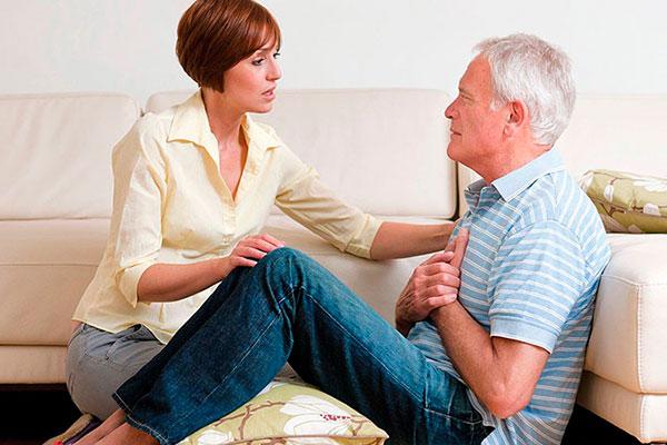 Кардиомиопатия: причины, симптомы, лечение