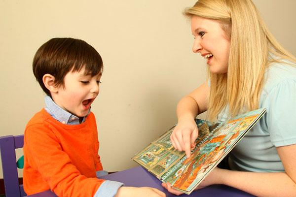 Причины заикания у детей и его лечение
