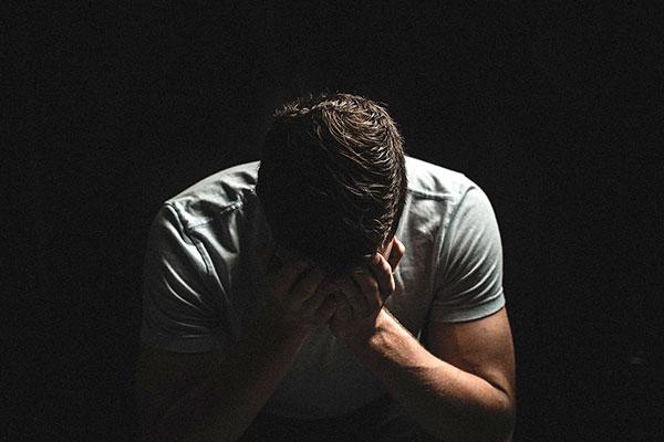 Образ жизни - корень проблем современного мужчины