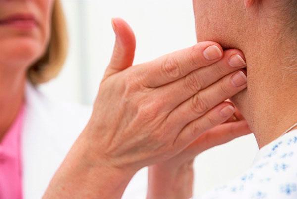 Лимфангит: причины, симптомы, лечение