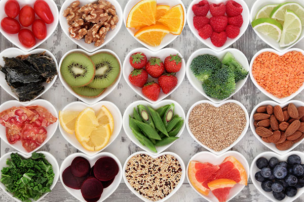 10 пищевых продуктов, способных защитить от сердечного приступа