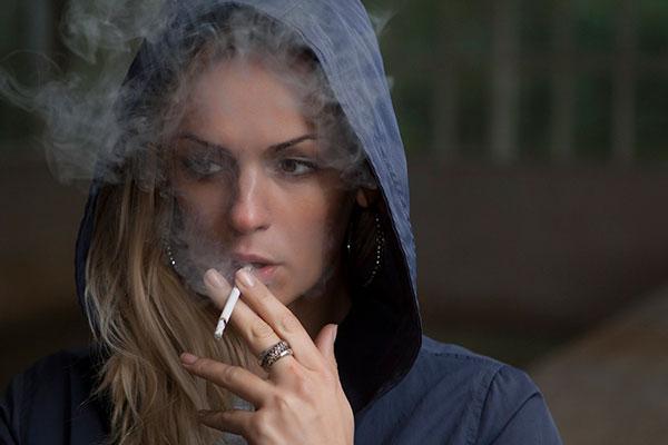 7 фактов, почему стоит бросить курить