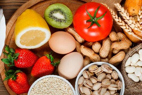 7 мифов о пищевой аллергии