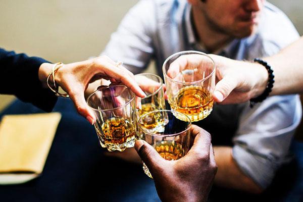 Чем опасно употребление алкоголя