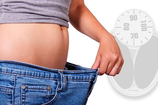Как контролировать снижение веса