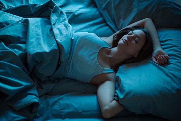 Крепкий сон: что нельзя есть вечером