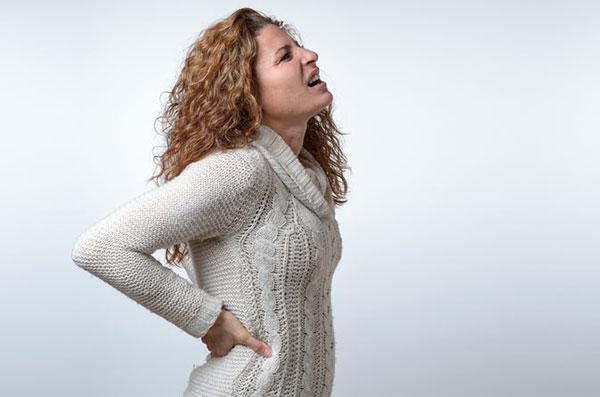 Острая боль в спине - как избавиться