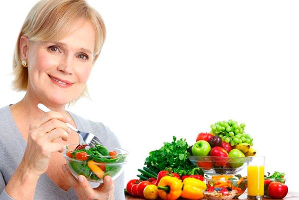Питание и диета при атеросклерозе