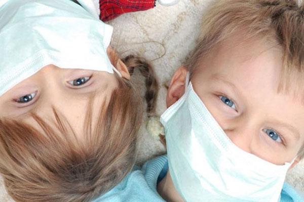 Ранние симптомы лейкемии у детей. Сигналы, которые нельзя игнорировать