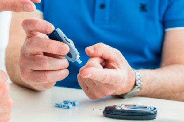 Сахарный диабет: особенности