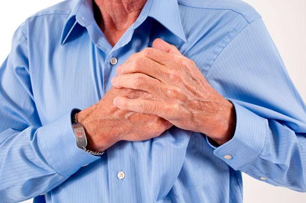 Признаки, симптомы и лечение хронической сердечной недостаточности