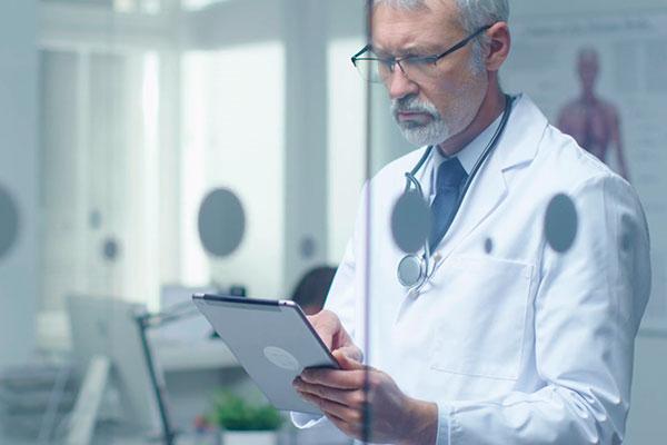 Гаджеты в современной медицине