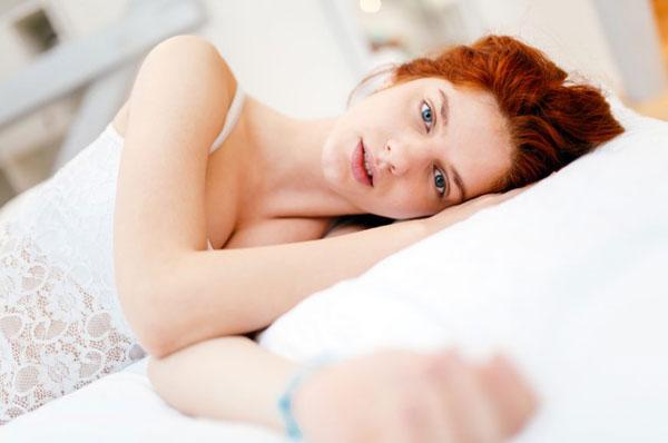 Как длительное отсутствие секса влияет на здоровье женщины