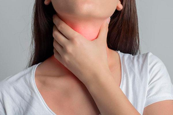 Увеличился лимфоузел на шее: причины и лечение