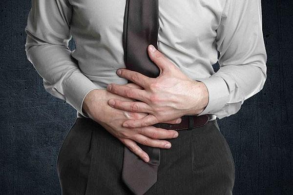 Язвенная болезнь: симптомы и причины развития язвы желудка