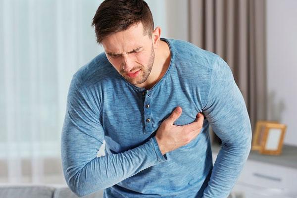Сердечный приступ? Что надо знать для спасения своей жизни