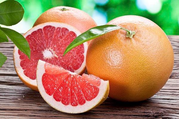 Грейпфрут виновник реакции на лекарство