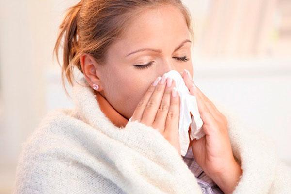 Сезон простуд: как остаться здоровым