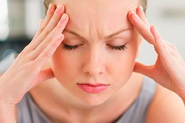Скрытая причина головной боли