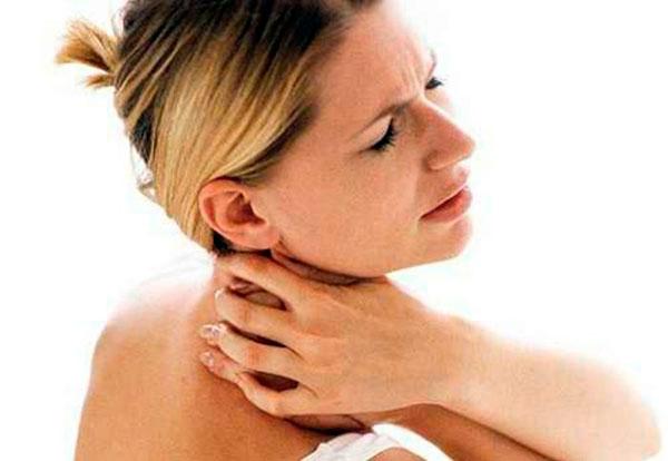 Берегите шею: здоровье шейного отдела позвоночника