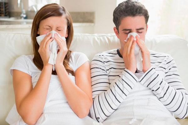 5 способов избавиться от простуды в короткие сроки