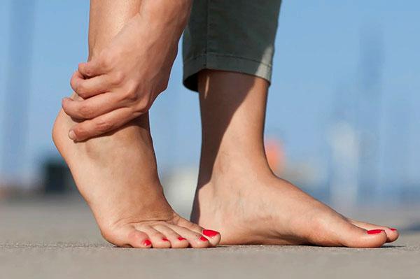 Средства для лечения варикозного расширения вен на ногах