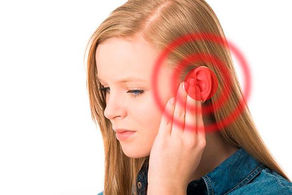 Потеря слуха: причины и методы лечения