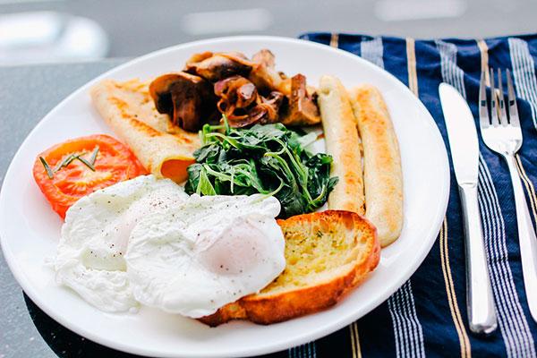 Легенды и мифы идеального завтрака