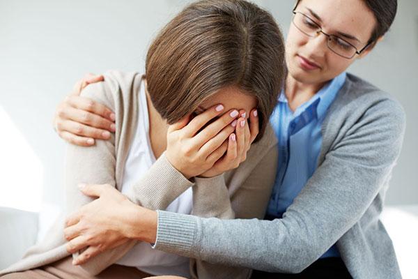 Неврастения: типы, симптомы, лечение