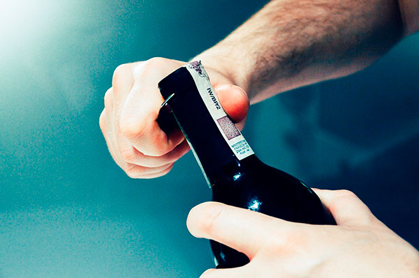 Снижение потребления алкоголя