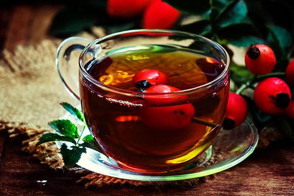 5 горячих напитков, полезных для здоровья