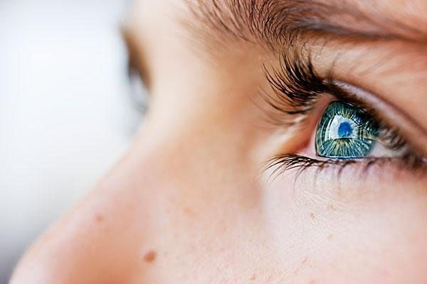3 основные причины покраснения глаз