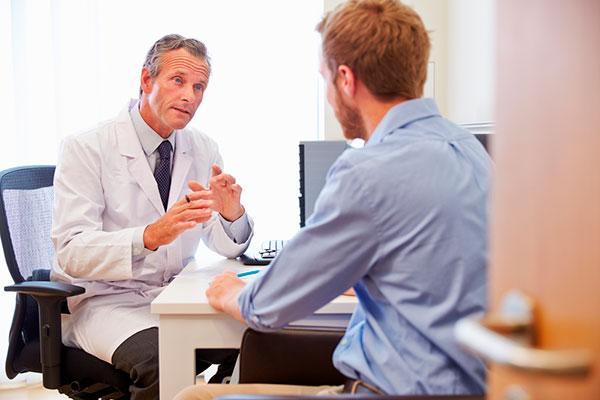 Как с помощью медицины продлить мужское здоровье
