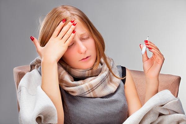 Что делать, если вы заподозрили у себя коронавирус