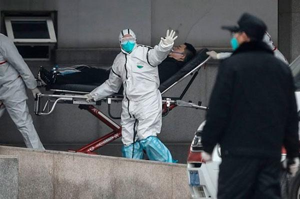 Коронавирус мутирует. Почему более злобный тип КОВИД-19 прибыл в Италию?