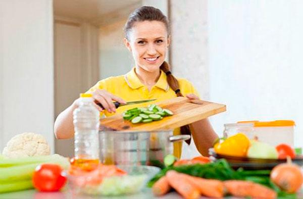 Правильное питание и образ жизни при эпилепсии