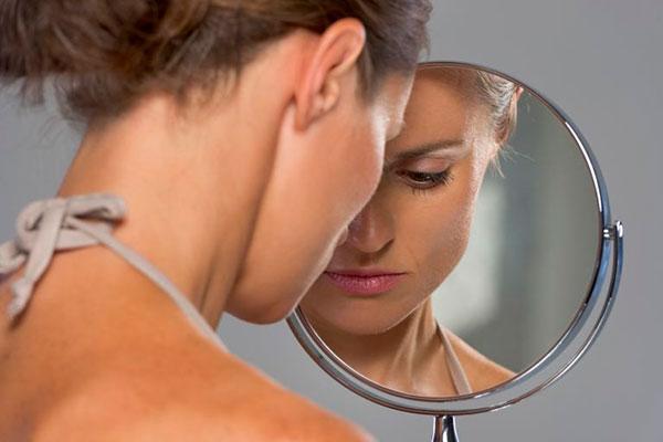 Заболевания и проблемы кожи, связанные со стрессом