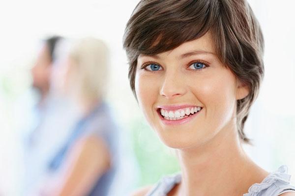 Как сделать улыбку белее в домашних условиях
