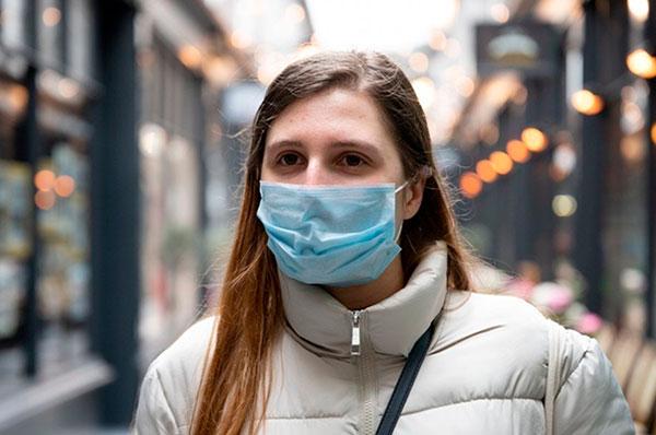 Спасут ли медицинские маски от коронавируса