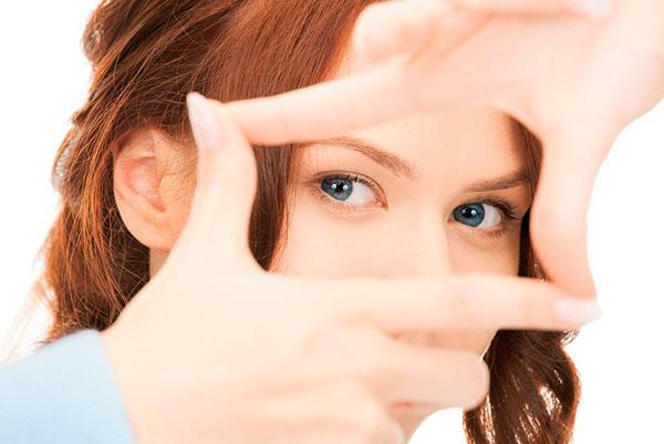 Профилактика и лечение зрения в домашних условиях с помощью упражнений