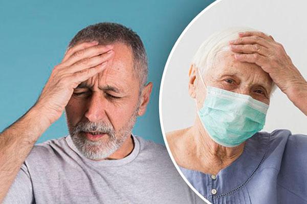 Симптомы коронавируса изо дня в день