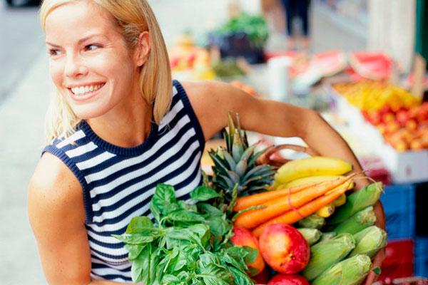 Укрепляем иммунитет с помощью правильного питания