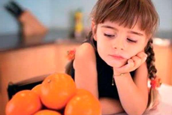 6 мифов о пищевой аллергии
