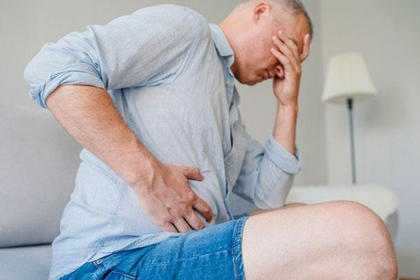 Рак печени - факторы риска и профилактика