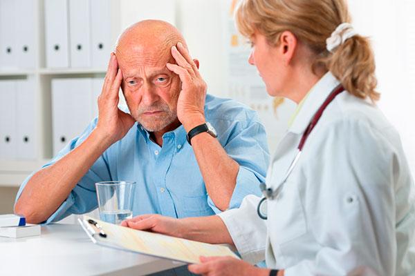 9 малоизвестных признаков болезни Паркинсона