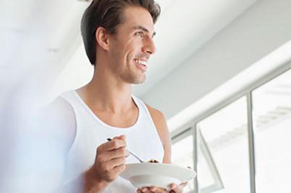 8 советов как питаться лучше