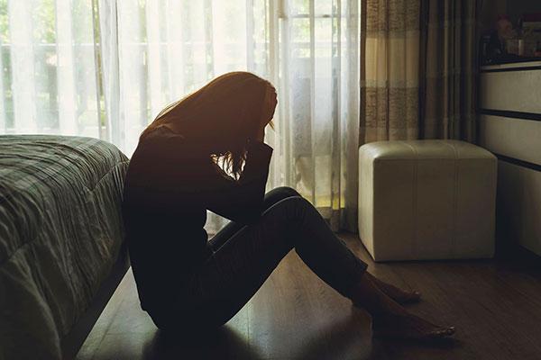Депрессия болезнь 21 века