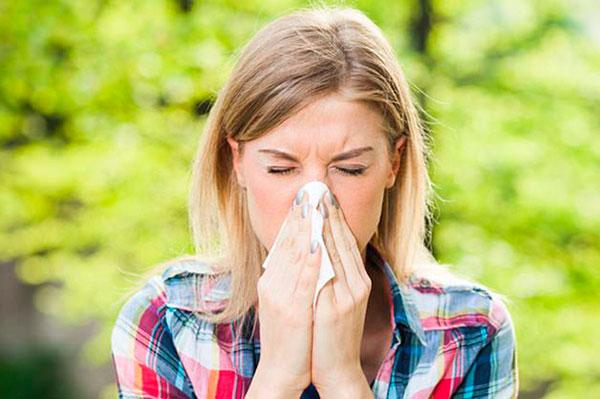 Некоторые факты и мифы об аллергии