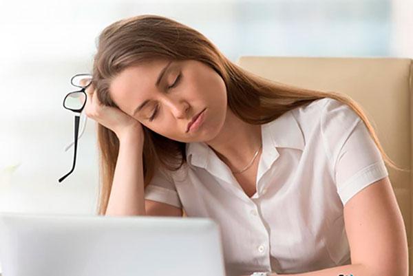 Недостаток сна - влияние на мозг