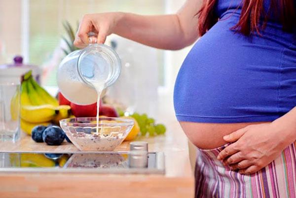 Какие продукты лучше не есть при беременности